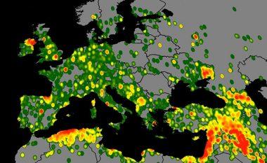 Statistika për 45 vite: Duket e çuditshme, por kurrë më pak terrorizëm s'ka pasë se në Evropën e shekullit XXI (Foto)