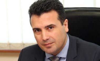Zaev: Do të ketë edhe shqiptarë në listat për deputetë të LSDM-së