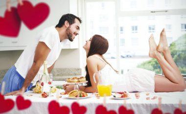 Romantika është impuls, jo emocion