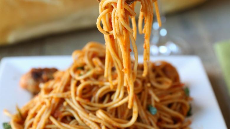 Receta më e thjeshtë: Spageta të shijshme për vetëm 20 minuta