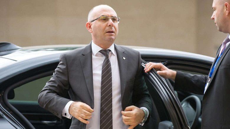 Mitko Çavkov ndërpret marrëdhënien e punës në BSP