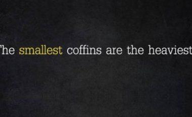 Histori të shkurtra me vetëm një fjali të cilat do t'jua rrëqethin trupin