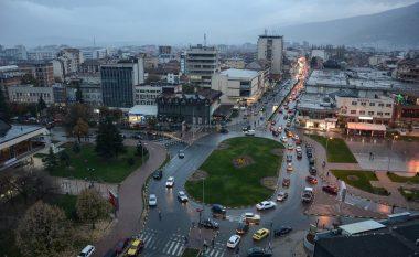 Arrestohet një shtetas i Shqipërisë në Tetovë
