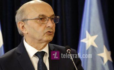 Mustafa: Presim që Komisioni i ekspertëve për matjen e territorit ta kryejë punën pa ndikime