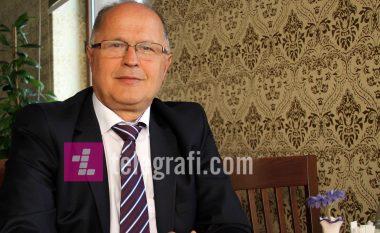 Zyrtare: Ramiz Kelmendi emërohet zëvendëskryeministër