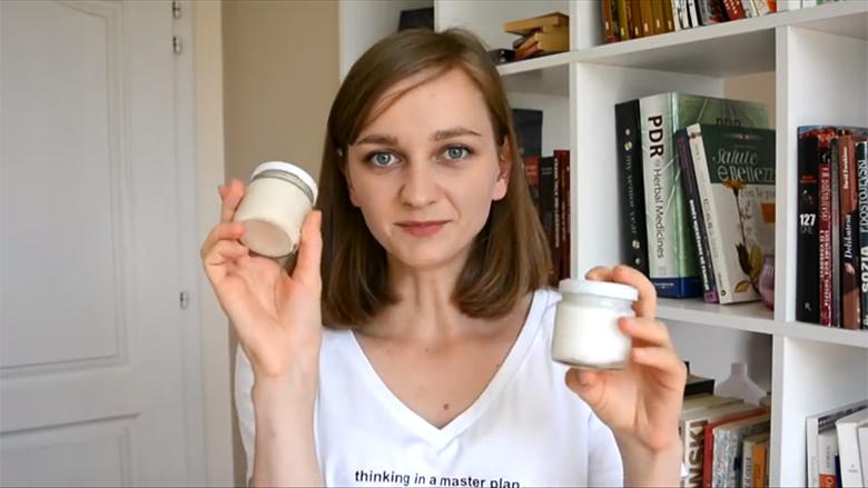 Mësoni si të bëni vetë gjalpë për STRIJAT dhe CELULITIN (video)
