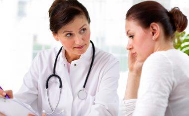 Kujdes: Mjekimi me barna gjatë shtatzënisë