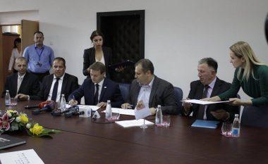 Ahmeti: Autobusët e rinj do të qarkullojnë në Prishtinë para vitit të ri
