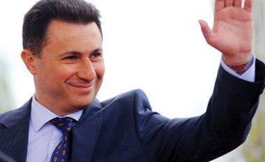 Gruevski: Sukses i madh për Maqedoninë, jemi në top 10 e shteteve në botë për udhëheqjen e afarizmit (Video)
