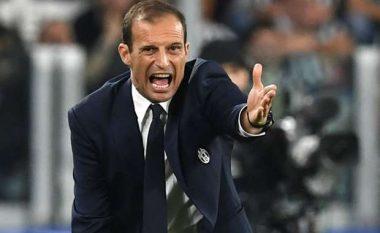 Allegri: Ishim agresivë nga fillimi, sepse kështu mposhtet Sampdoria