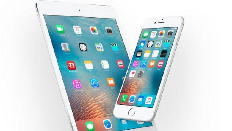 Apple iOS 10.3 ju tregon se kur është koha ta fshini një aplikacion nga iPhone, iPad