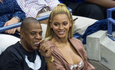 Jay Z mungon në një ceremoni: A ka lindur Beyonce?