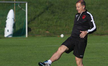 Edhe De Biasi në listë për postin e trajnerit të Interit