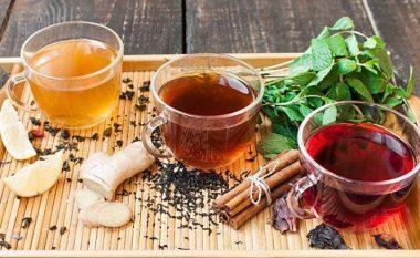 Ditën më të mirë fillojeni me këto pije: Tri çaje të shijshme për DETOKSIFIKIM në MËNGJES
