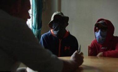 """Burrë e grua, pjesë e """"skuadrës së vdekjes"""": Marrin nga 100 dollarë për vrasjen e çdo shpërndarësi droge në Filipine"""