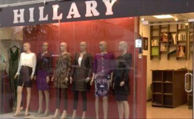 """BBC shkruan për """"Hillary-n"""" e Prishtinës (Video)"""