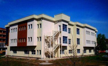 Podujeva bëhet me Spital të Përgjithshëm