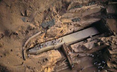 Dhjetë zbulimet historike që askush nuk ka mundur t'i shpjegojë (Foto)