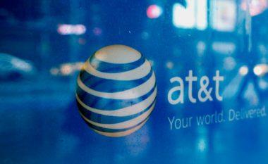 AT&T blen Time Warner për 85.4 miliardë dollarë