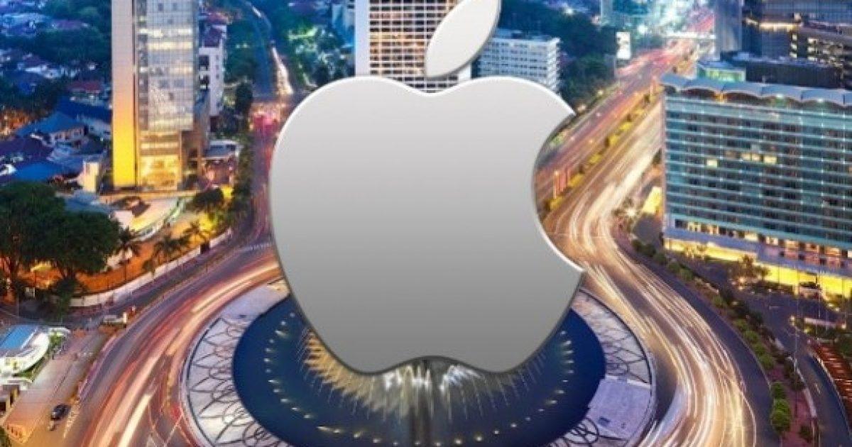 Pas Kinës  Apple fillon prodhimin edhe në Indi