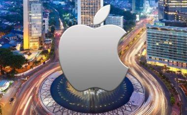 Pas Kinës, Apple fillon prodhimin edhe në Indi