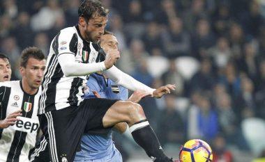 Kthimi i Marchisios i ka gëzuar të gjithë te Juve