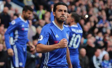Pedro, golashenues në dy humbjet më të thella të Mourinhos