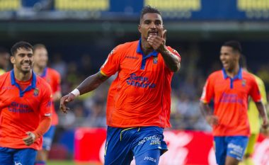 As ky gol i bukur nga Boateng nuk i ndihmoi Las Palmas ndaj Villarreal (Video)