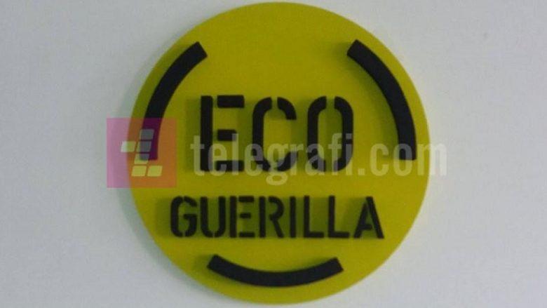 Eco Guerilla: Nuk pranojmë marrëveshje në dëm të shëndetit të banorëve
