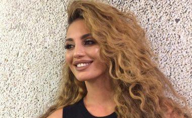 Genta Ismajli ia thotë bukur edhe me këngë popullore (Video)