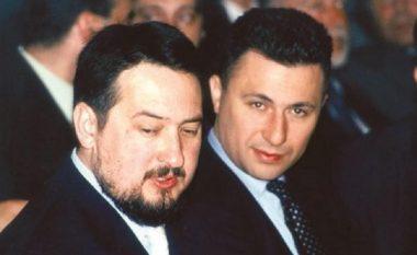 Georgievski: Kontominas nuk më është përzier që ta zgjedh Gruevskin