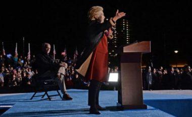 Clinton: Nuk merrem më me Trumpin