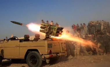 Iraku përgënjeshtron se ushtarët turq marrin pjesë në betejën për Mosulin