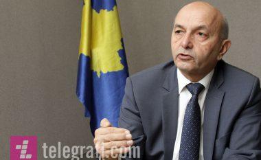 Mustafa flet për zhvillimet në vend, thotë se gjithçka është e qartë për Asociacionin dhe Demarkacionin