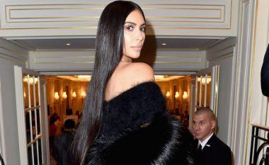 Për shkak të traumës nga vjedhja në Paris, Kim fillon të vuajë nga një sëmundje