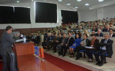 Në Universitetin e Tetovës mbahet konferencë shkencore ndërkombëtare për edukim