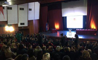 LR-PDSH-ja mbajti kuvendin e rinisë në Tetovë