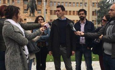 Majtistët: Pjesëmarrja në zgjedhje përmes Listës qytetare është diskriminuese dhe e pamundshme