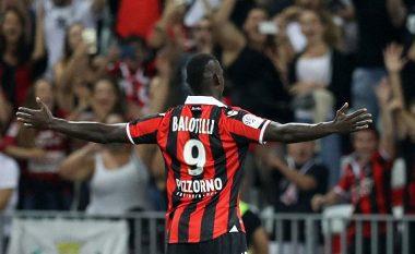 Mancini: Të gjithë të rinjtë bëjnë gabime, Balotelli mund t'u kthehet ditëve më të mira