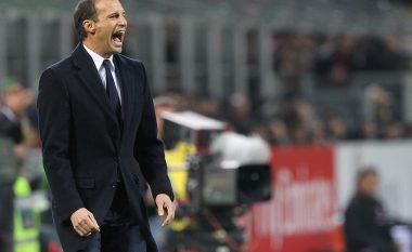 Goli i anuluar i Pjanic, hakmarrje për golin e anuluar të Muntarit? – Përgjigjet Allegri!