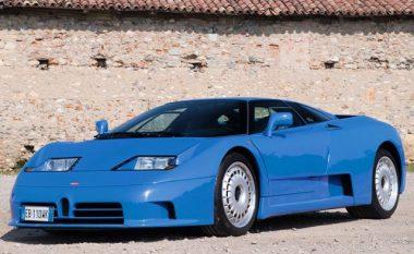 Në Itali zhvillohet ankandi i mahnitshëm i veturave dhe makinave motorike (Foto)
