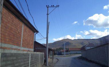 Largpërçues i ri në fshatrat e Gjakovës