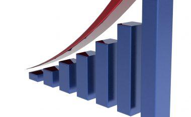 Rritet deficiti tregtar