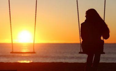 Organizata Botërore e Shëndetësisë thotë se pamundësia për të gjetur partner është PAAFTËSI