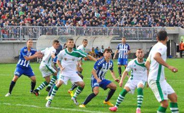 Feronikeli dhe Prishtina pranojnë mjetet nga UEFA
