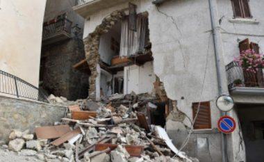 200 pasgoditje nga tërmeti