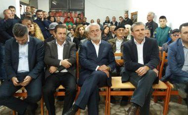 Menduh Thaçi: Do t'i  lirojmë shqiptarët nga borxhet publike