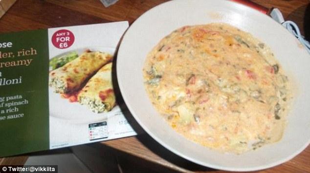 Ky ushqim më shumë duket sikur supë