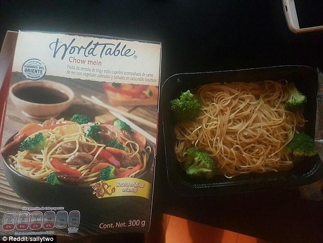 Nuk mungojnë brokolitë as shpagetat, por kjo nuk është çfarë reklamohej