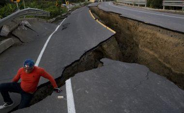 """13 fakte """"të çmendura"""" për tërmetet"""